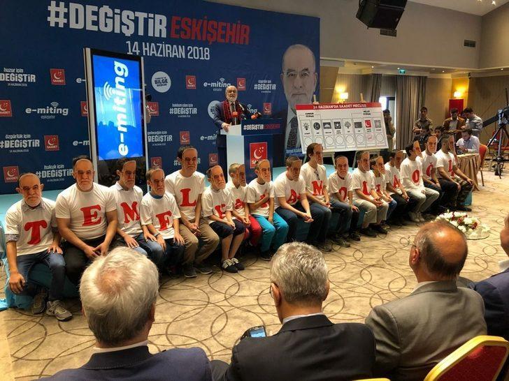 Temel Karamollaoğlu: Aziz Yıldırım gücenmesin, iktidar 'Fenerbahçe sendromu' yaşayacak