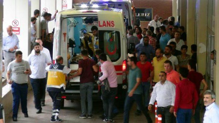 Şanlıurfa Suruç'taki saldırıya hükümetten ilk açıklama: Milletvekilimiz kardeşini kaybetti