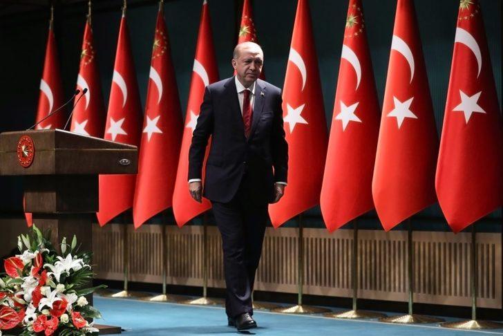 Cumhurbaşkanı Erdoğan'ın yemin töreni için güvenlik önlemleri üst düzeye çıkarıldı
