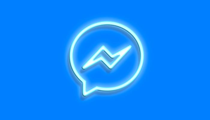 Messenger mesaj silme özelliği ilk iOS'te!