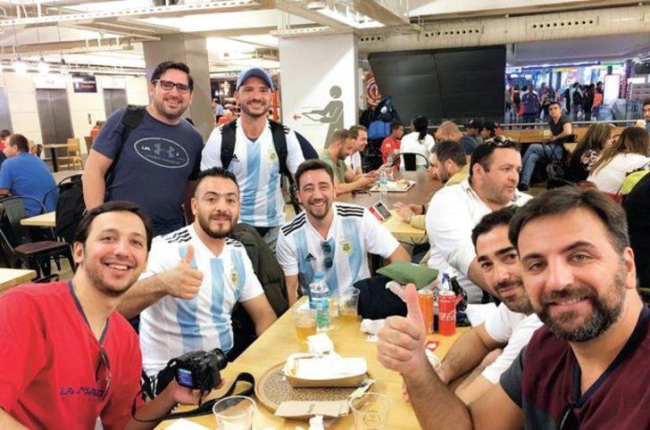 Dünya Kupası, İstanbul aktarmalı uçuşlara talebi artırdı