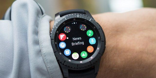 Samsung Gear 4, 9 Ağustos'ta tanıtılacak
