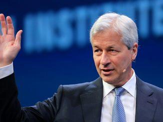 Jamie Dimon ve Warren Buffett'tan Bitcoin Yorumu