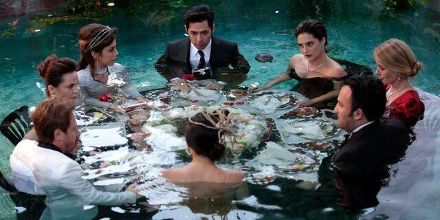 Mert Fırat: Ufak Tefek Cinayetler'de 2. sezon çok şey değişecek
