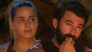 Survivor'da Turabi ve Damla için flaş karar