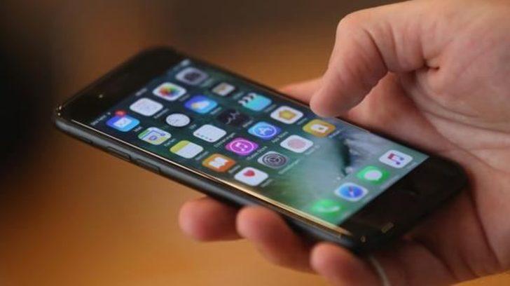2- KABİNE TELEFONLA GİRMEYİN