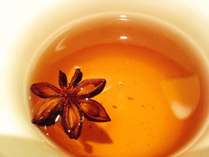 Alternatif tıbbın önemli bitkilerinden yıldız anasonun faydaları