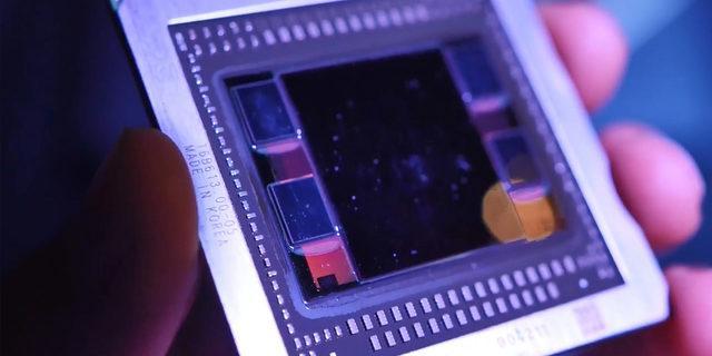 Samsung grafik işlemcisi geliştiriyor