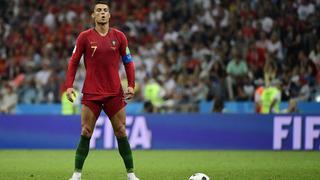 Yok artık Ronaldo! Ortaya çıktı