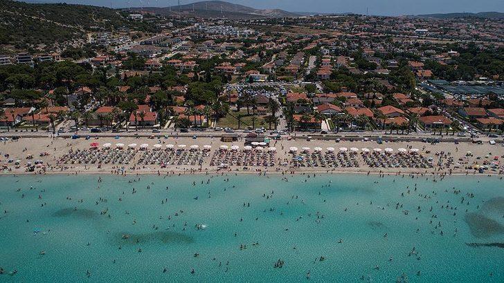 Türkiye turizm gelirinde ilk 5'te yer alacak