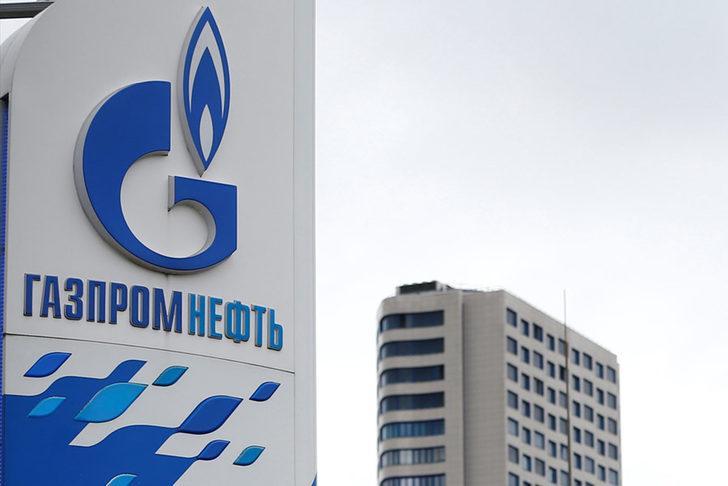İngiltere'de, Gazprom'un mal varlıklarına el konuldu