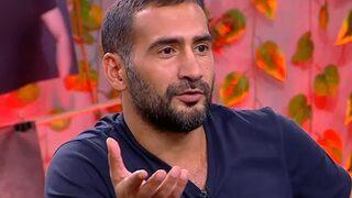 Ümit Karan'dan o isme övgü 'Adam gibi adam'
