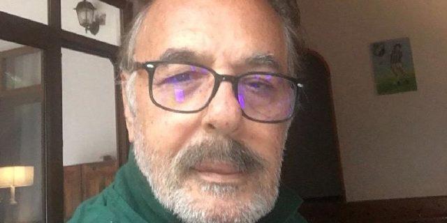 Ferdi Tayfur'dan hastalık iddialarına açıklama