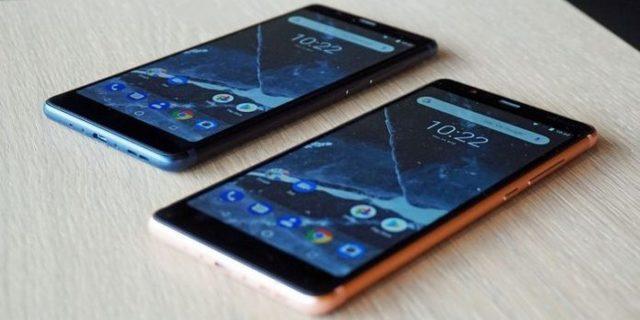 Nokia 5.1 Plus ile orta seviyeye takviye
