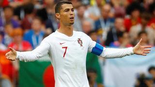 FIFA'dan Ronaldo için flaş açıklama!
