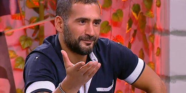 Survivor Ümit Karan'dan Nagihan itirafı! 'Bilerek yaptım'