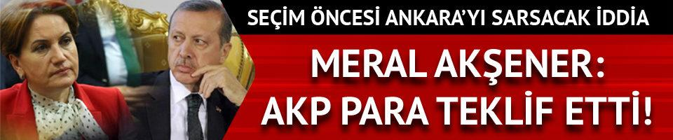 Akşener: Erdoğan seçimde sarsılacak!