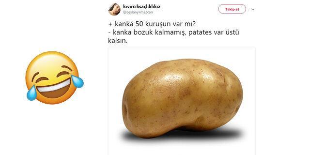 Biraz gülelim: Yükselişini durduramayan soğan hakkında atılmış en komik tweetler