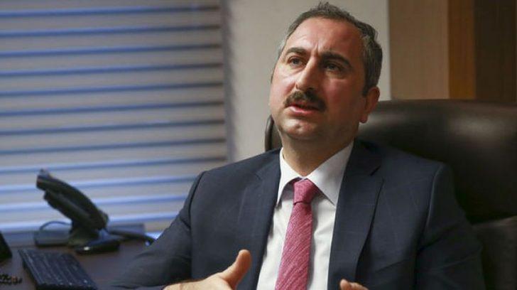 Son dakika! Adalet Bakanı: Ezber bozacak delillere ulaşıldı