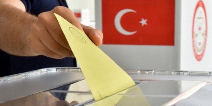 ORC'den seçim sonrası anket! İşte partilerin son oy oranları...