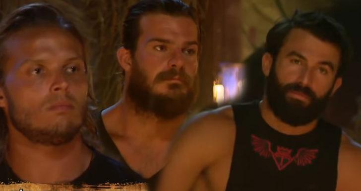 Survivor'dan kim elendi? Survivor 22 Haziran Cuma Survivor 106. bölüm eleme sonuçları