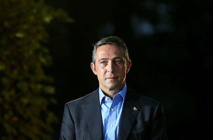 Fenerbahçe Başkanı Ali Koç'tan Muharrem İnce ve Maltepe açıklaması