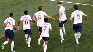 İngilizler gol olup yağdı