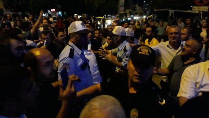 Bursa'da mühürsüz çuvalla oy mu taşındı? 24 Haziran seçimine gölge düşürecek iddia!