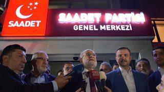 Karamollaoğlu'ndan AK Parti'ye çağrı!