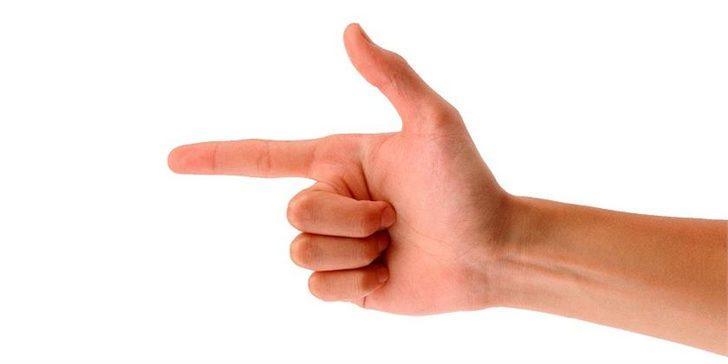 Tetik parmak nedir?