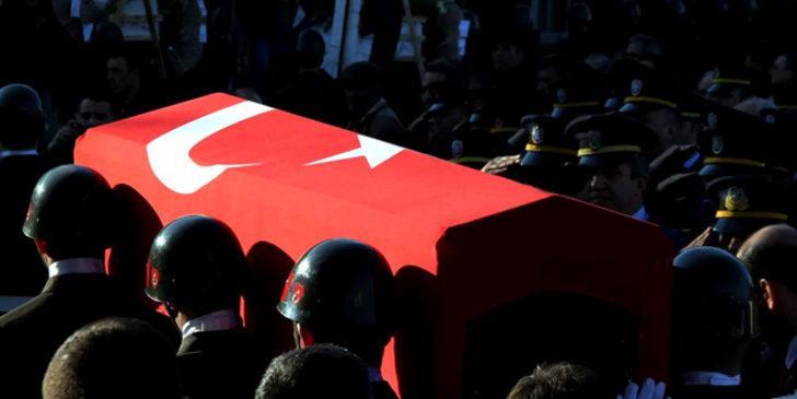 Tunceli'den acı haber! Komutanlar askeri bu halde buldu