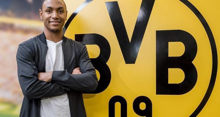 Borussia Dortmund Mainz'dan Abdou Diallo'yu transfer etti!
