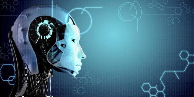 Robot Mühendisliği
