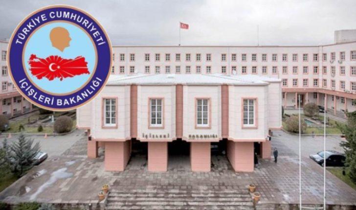 İçişleri Bakanlığı duyurdu: 4 DEAŞ'lı terörist sınır dışı edildi