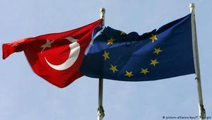 TÜSİAD: Gümrük Birliği görüşmeleri şartsız başlatılsın