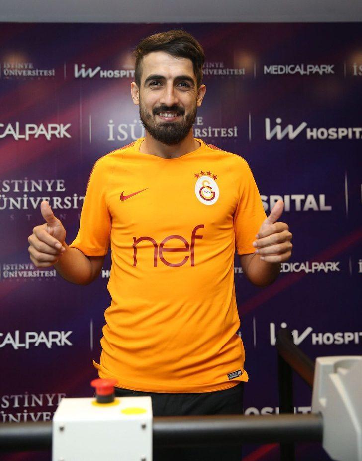 MUĞDAT ÇELİK | Akhisarspor > Galatasaray