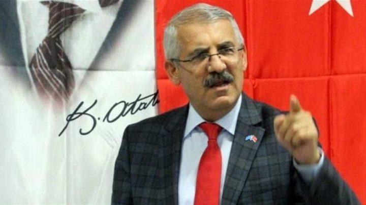 Konya Milletvekili Fahrettin Yokuş ile ilgili görsel sonucu