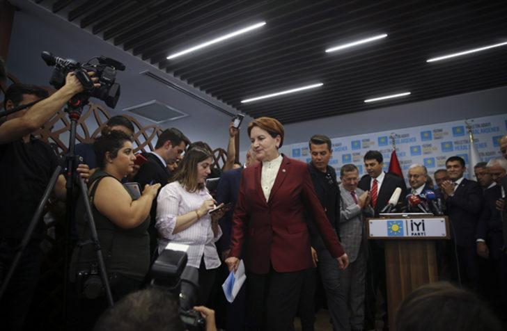 Can Ataklı'dan seçim iddiası: Ankara'da Meral Akşener...