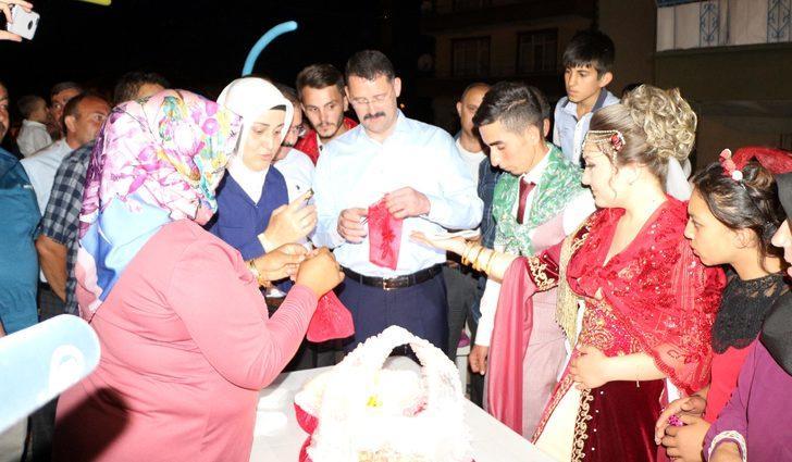 Kırıkkale'de 'düğün' magandalarına karşı önlem