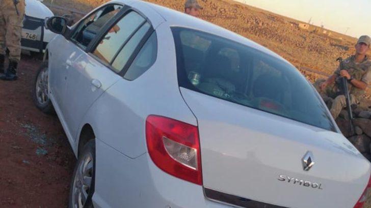Şanlıurfa'da yürek yakan olay! Otomobilde unutulan 2 yaşındaki çocuk....