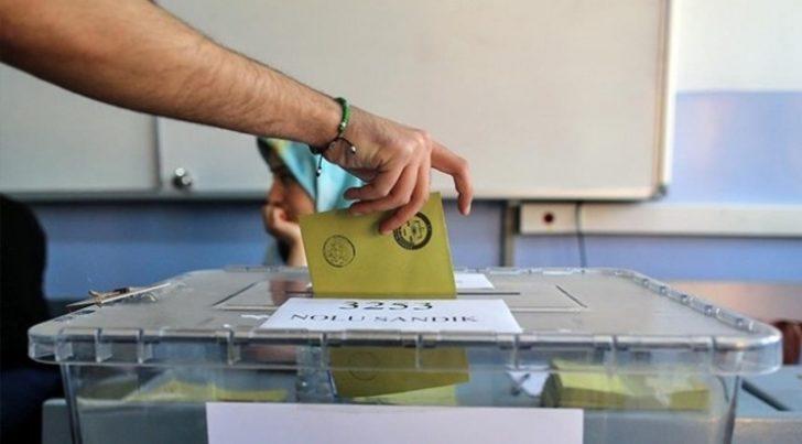 Kasım'da baskın yerel seçim mi olacak? Yerel seçimler erkene mi alınacak?