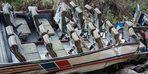 Hindistan'da korkunç kaza: 30 ölü