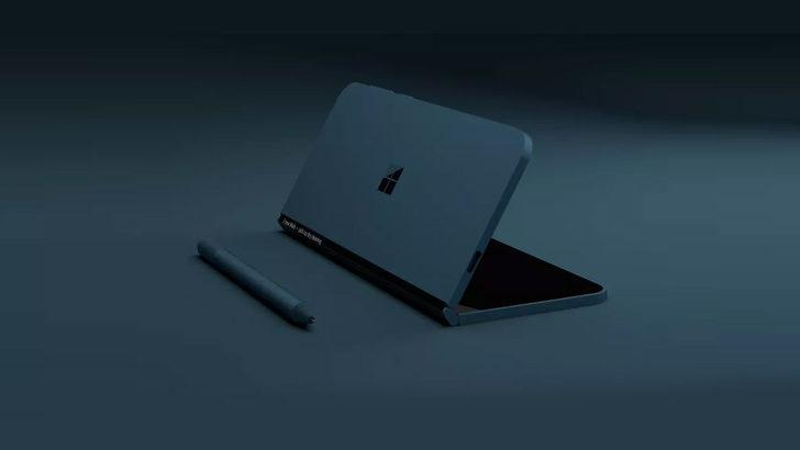 Surface Phone yine sızdı
