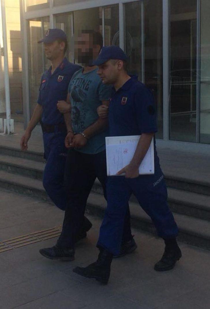 Kuşadası'nda 23 kaçak yakalandı