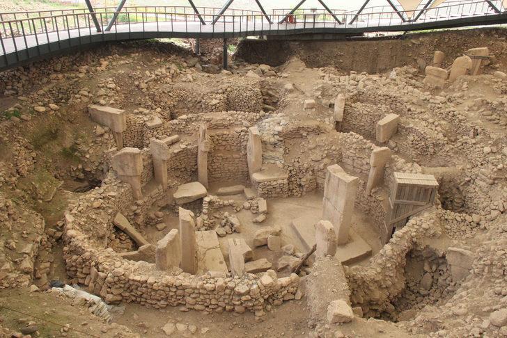 Göbeklitepe, UNESCO Dünya Kültür Mirası Listesi'nde