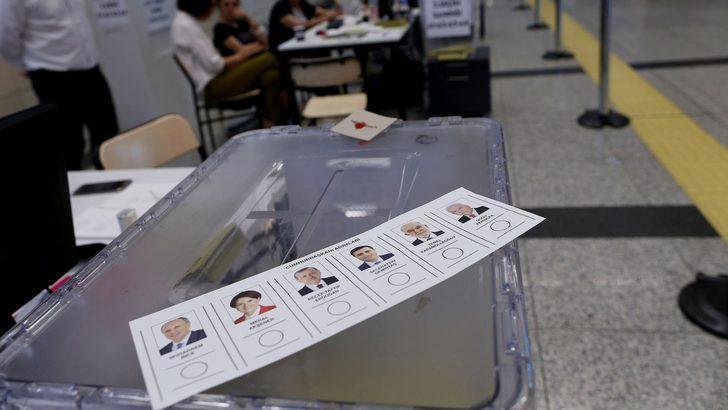 24 Haziran seçimleri için şok rapor! Ölüler dirildi