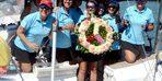 Akdeniz'deki 'Barış Yolculuğu' 44 günde sonra sona erdi