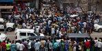 Hindistan'da 10'u tavana asılı halde aynı aileden 11 kişi ölü bulundu