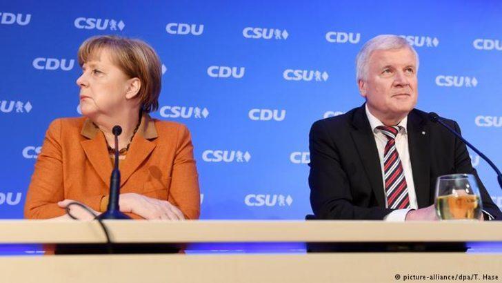 Berlin'de istifa krizi neden yaşandı?