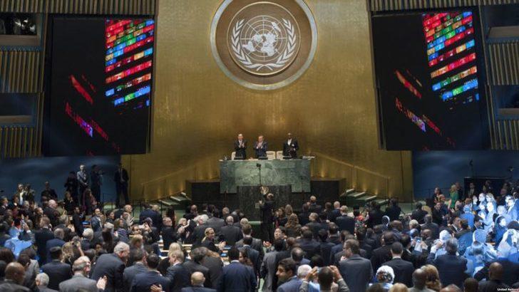 BM Herkes İçin Daha İyi Bir Dünya Yaratabilecek mi?